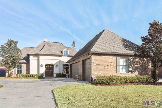 280 S Club Ave, St Gabriel, LA 70776 (#2019020251) :: Patton Brantley Realty Group