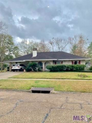 9428 Bermuda Ave, Baton Rouge, LA 70810 (#2019020253) :: The W Group with Berkshire Hathaway HomeServices United Properties
