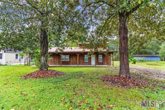 214 Pecan St, Denham Springs, LA 70726 (#2019020256) :: Smart Move Real Estate