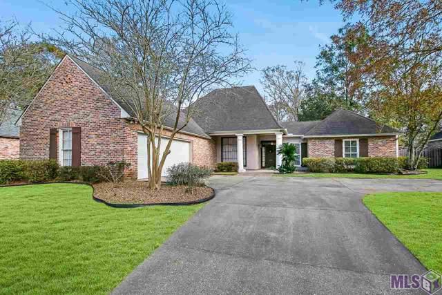 346 Highland Trace Dr, Baton Rouge, LA 70810 (#2019020258) :: Smart Move Real Estate