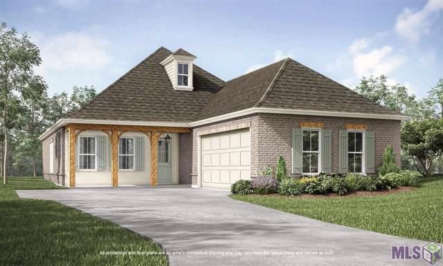 36299 Belle Savanne Ave, Geismar, LA 70734 (#2019020272) :: Smart Move Real Estate