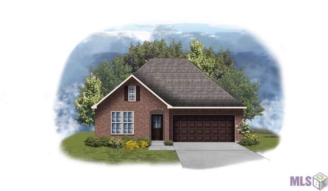 8106 Rocky Trail Ave, Baton Rouge, LA 70820 (#2019020276) :: Smart Move Real Estate