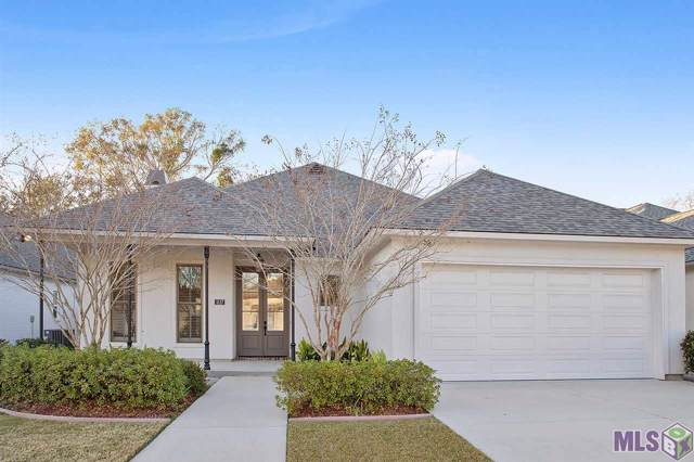 1117 Club Place, Baton Rouge, LA 70810 (#2019020294) :: Patton Brantley Realty Group
