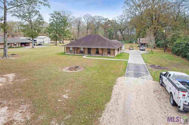 12646 Devall Rd, Baton Rouge, LA 70818 (#2019020297) :: The W Group with Berkshire Hathaway HomeServices United Properties