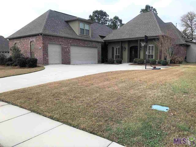 13227 Brookcrest Dr, Walker, LA 70785 (#2019020301) :: Smart Move Real Estate
