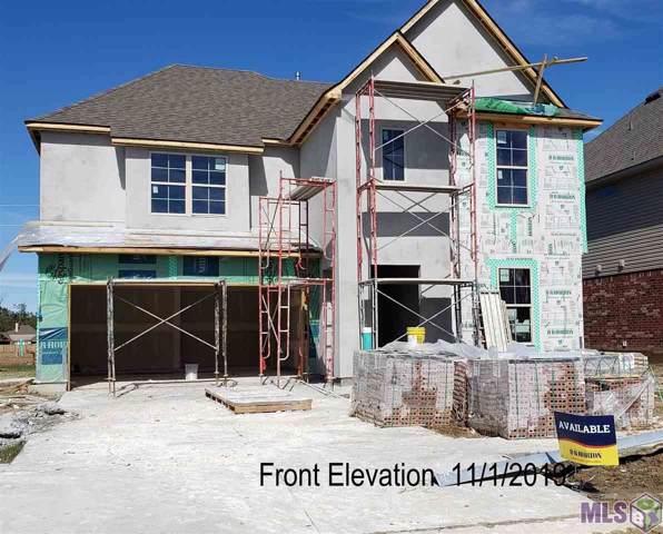 40169 Reese Ln, Prairieville, LA 70769 (#2019020306) :: Smart Move Real Estate