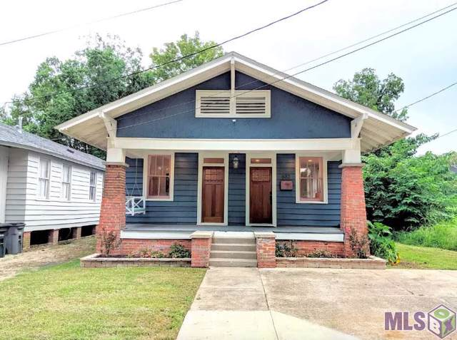 632 State Capitol Dr, Baton Rouge, LA 70802 (#2019020319) :: The W Group with Berkshire Hathaway HomeServices United Properties