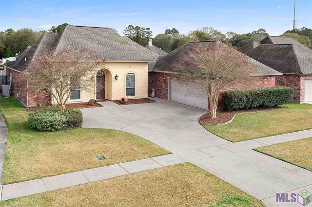 9153 Rue De Fleur, Denham Springs, LA 70706 (#2019020322) :: The W Group with Berkshire Hathaway HomeServices United Properties
