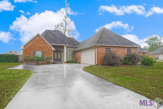 9026 Willow Point Dr, Denham Springs, LA 70726 (#2019020324) :: The W Group with Berkshire Hathaway HomeServices United Properties