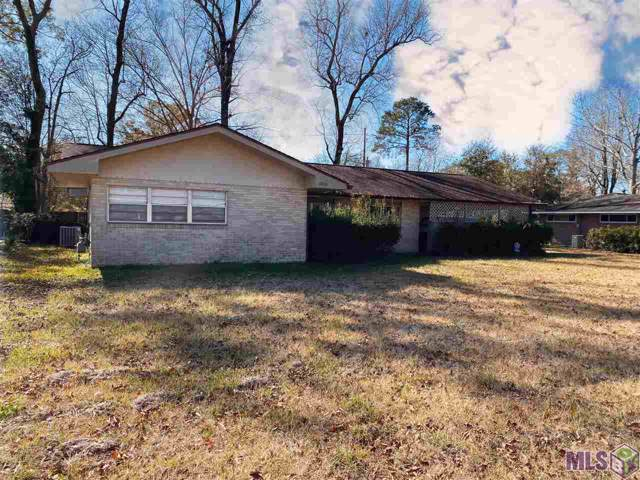 11820 Parkwood Dr, Baton Rouge, LA 70815 (#2019020355) :: Smart Move Real Estate