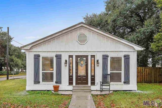 57905 Joseph St, Plaquemine, LA 70764 (#2019020357) :: Patton Brantley Realty Group