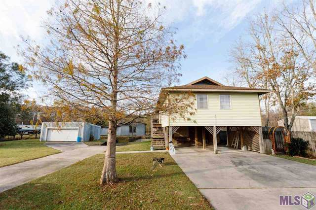 109 Coon Rd, Pierre Part, LA 70339 (#2019020359) :: The W Group with Berkshire Hathaway HomeServices United Properties