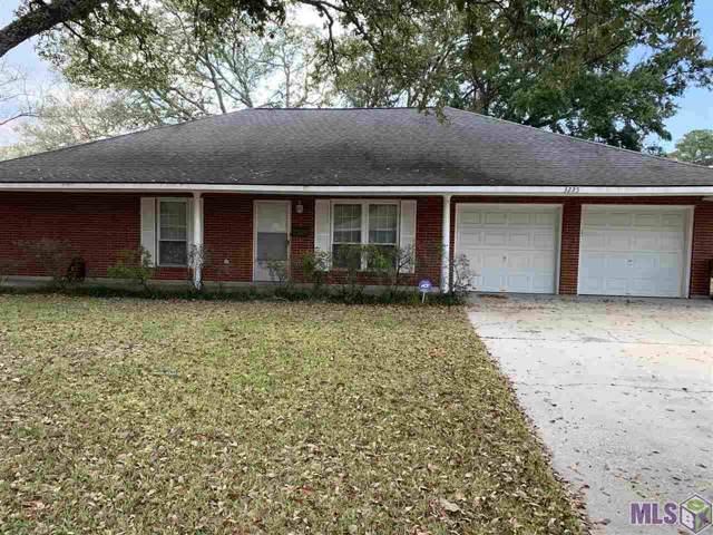 3225 Woodcrest Dr, Baton Rouge, LA 70814 (#2019020361) :: Smart Move Real Estate
