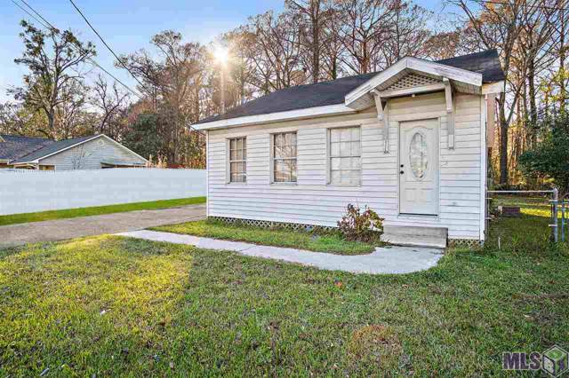621 N Marchand Ave, Gonzales, LA 70737 (#2019020384) :: Patton Brantley Realty Group