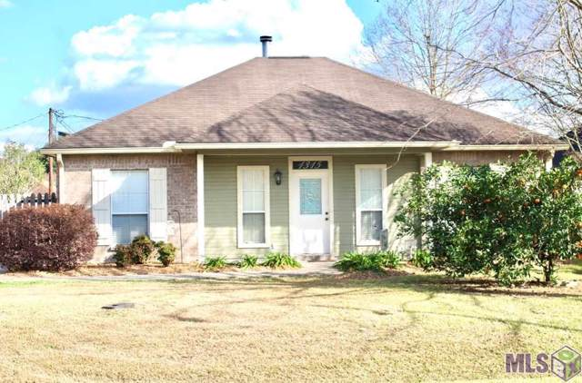 1315 Belle Terre Dr, St Gabriel, LA 70776 (#2019020390) :: Smart Move Real Estate