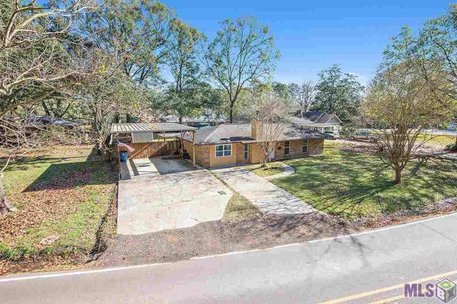1016 N River Rd, Denham Springs, LA 70726 (#2019020404) :: The W Group with Berkshire Hathaway HomeServices United Properties