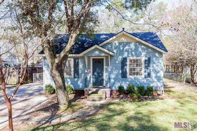 345 Pine St, Denham Springs, LA 70726 (#2019020410) :: The W Group with Berkshire Hathaway HomeServices United Properties