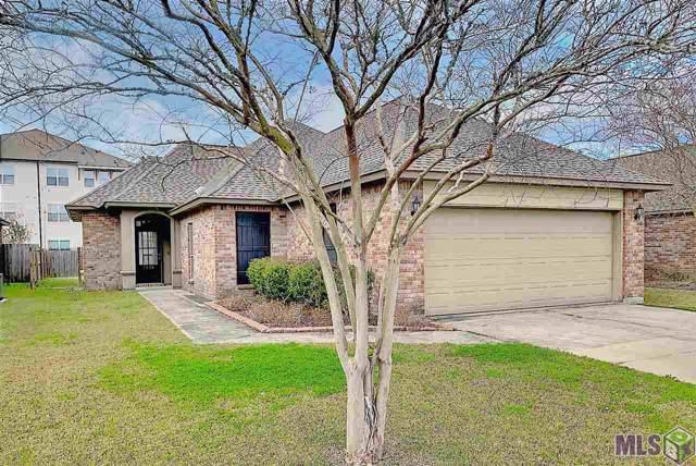 3338 Northlake Ave, Baton Rouge, LA 70810 (#2019020412) :: Smart Move Real Estate