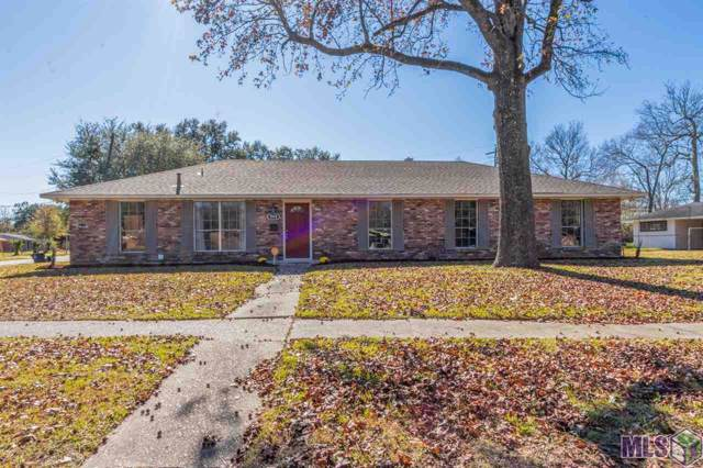 5978 Glen Oaks Dr, Baton Rouge, LA 70811 (#2019020421) :: Patton Brantley Realty Group