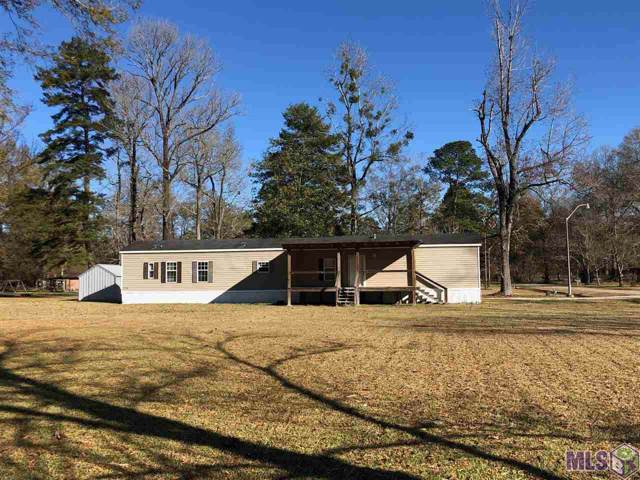 33704 Browning Rd, Denham Springs, LA 70706 (#2019020435) :: The W Group with Berkshire Hathaway HomeServices United Properties