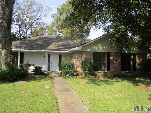 13517 Windy Ridge Ave, Baton Rouge, LA 70817 (#2019020439) :: The W Group with Berkshire Hathaway HomeServices United Properties