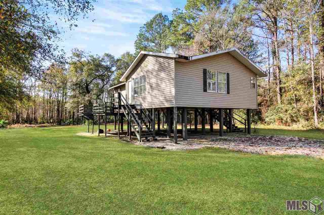19905 Aydell Ln, French Settlement, LA 70733 (#2019020442) :: Patton Brantley Realty Group