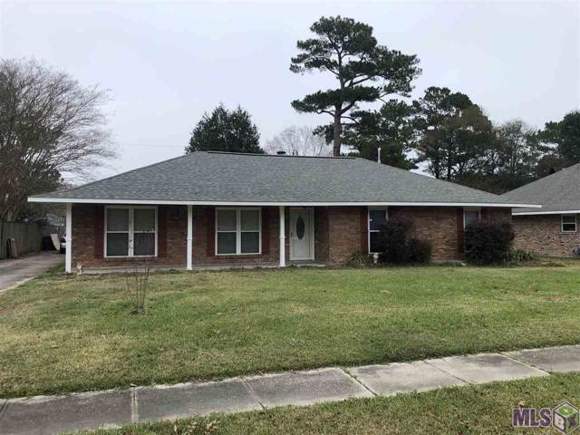 13869 Reed Ave, Baton Rouge, LA 70818 (#2019020443) :: The W Group with Berkshire Hathaway HomeServices United Properties