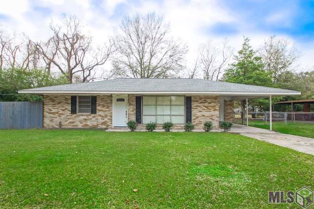 5520 Devore Dr, Baton Rouge, LA 70811 (#2019020444) :: The W Group with Berkshire Hathaway HomeServices United Properties