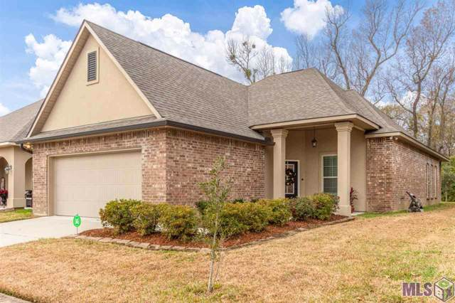 7349 Harrell Dr, Zachary, LA 70791 (#2019020446) :: Patton Brantley Realty Group