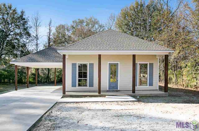 185 St Louis St, Denham Springs, LA 70726 (#2019020448) :: The W Group with Berkshire Hathaway HomeServices United Properties