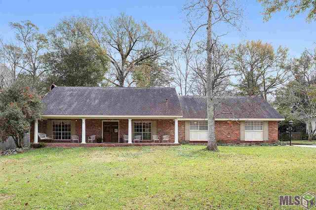 1140 Magnolia Wood Ave, Baton Rouge, LA 70808 (#2019020454) :: The W Group with Berkshire Hathaway HomeServices United Properties