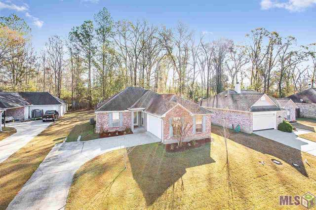 6936 Elm Park Ln, St Francisville, LA 70775 (#2019020458) :: The W Group with Berkshire Hathaway HomeServices United Properties