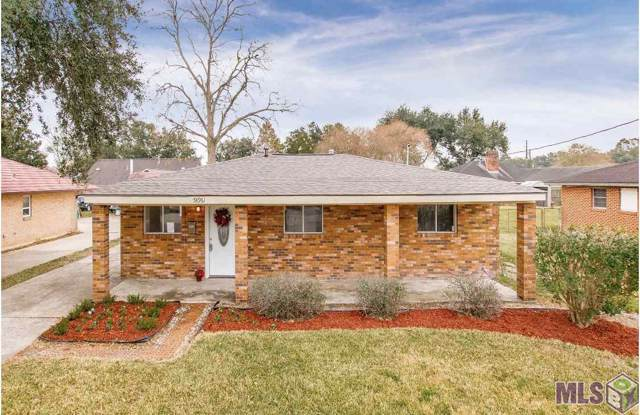 58961 Postell Ave, Plaquemine, LA 70764 (#2019020459) :: The W Group with Berkshire Hathaway HomeServices United Properties