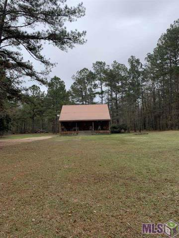 2267 Three Knotch Rd, Clinton, LA 70722 (#2019020460) :: The W Group with Berkshire Hathaway HomeServices United Properties