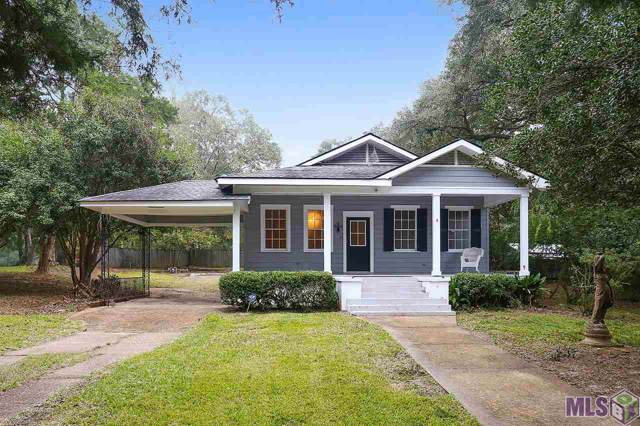 12625 Cedar, Clinton, LA 70722 (#2019020462) :: The W Group with Berkshire Hathaway HomeServices United Properties