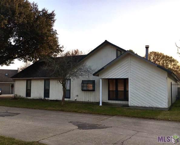 1851 Stonegate Ct, Baton Rouge, LA 70815 (#2019020467) :: Patton Brantley Realty Group