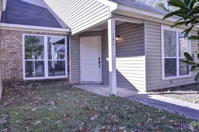 11018 Red Oak Dr, Baton Rouge, LA 70814 (#2019020470) :: Patton Brantley Realty Group