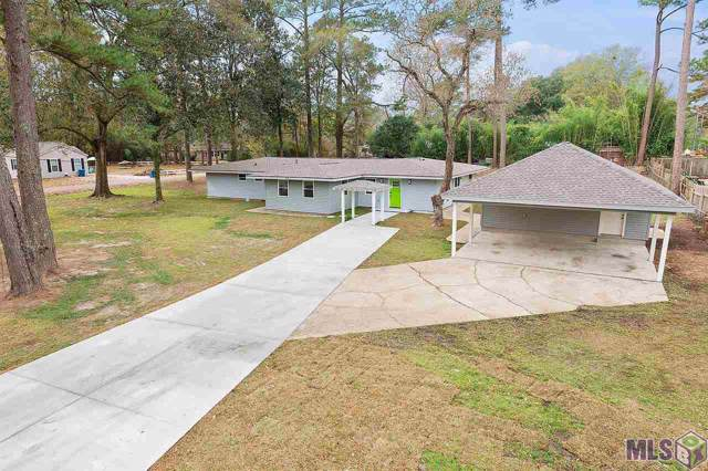 1339 Benton Ln, Denham Springs, LA 70726 (#2019020481) :: The W Group with Berkshire Hathaway HomeServices United Properties
