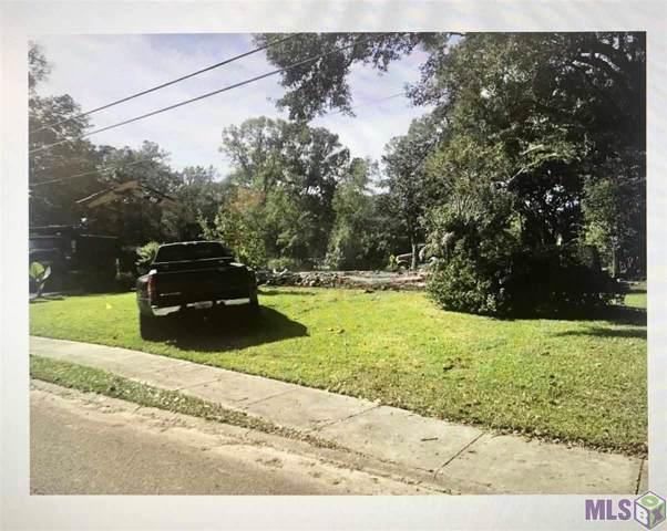 4815 Greenforest Dr, Baton Rouge, LA 70814 (#2019020503) :: Patton Brantley Realty Group