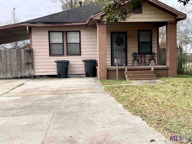 2727 Linwood St, Baton Rouge, LA 70805 (#2019020515) :: Patton Brantley Realty Group