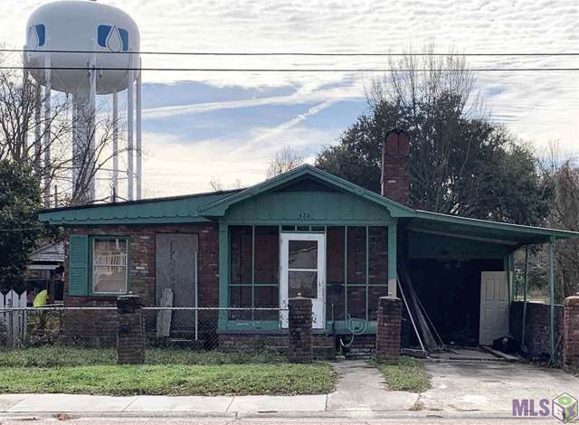 428 E Mckinley St, Baton Rouge, LA 70802 (#2019020522) :: Patton Brantley Realty Group