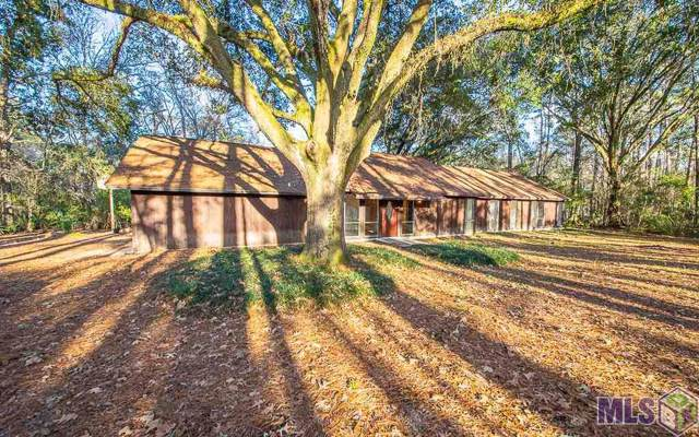14451 Central Woods Ave, Baton Rouge, LA 70818 (#2019020548) :: Patton Brantley Realty Group