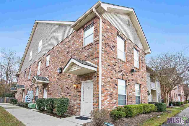 4441 Burbank Dr #804, Baton Rouge, LA 70820 (#2019020595) :: Patton Brantley Realty Group
