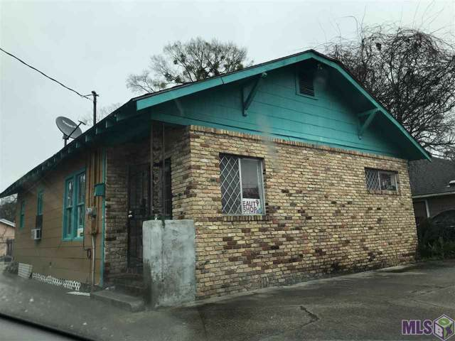 5121 Evangeline St, Baton Rouge, LA 70805 (#2019020625) :: The W Group with Keller Williams Realty Greater Baton Rouge