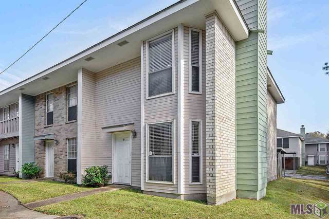 1781 Blvd De Province D, Baton Rouge, LA 70816 (#2019020626) :: Patton Brantley Realty Group
