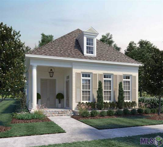1935 Rue Cremieux, Baton Rouge, LA 70808 (#2019020635) :: The W Group with Berkshire Hathaway HomeServices United Properties