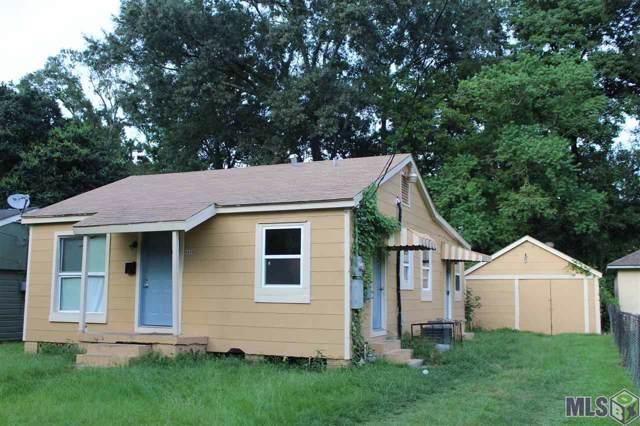 4036 Hazelwood, Baton Rouge, LA 70805 (#2019020646) :: Patton Brantley Realty Group