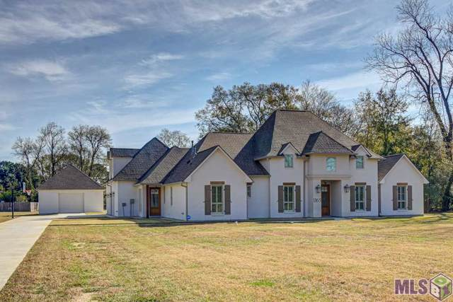 1165 Bayou Paul Ln, St Gabriel, LA 70776 (#2019020673) :: The W Group with Berkshire Hathaway HomeServices United Properties