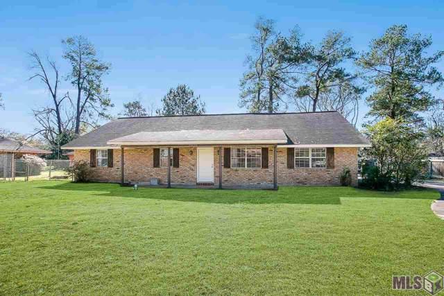 12476 Castle Hill Dr, Baton Rouge, LA 70814 (#2019020680) :: Patton Brantley Realty Group