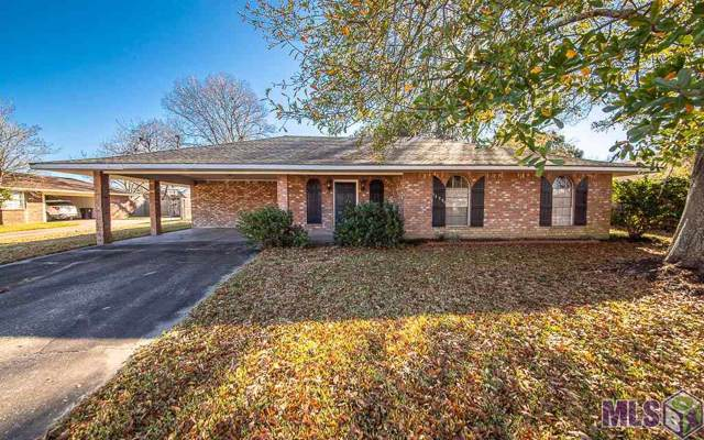 14980 Brent Ave, Baton Rouge, LA 70818 (#2019020702) :: Patton Brantley Realty Group